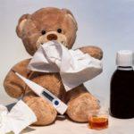 Захворюваністьна грип і ГРВІ по м. Шостка знижується