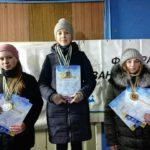 Шосткинські спортсмени повернулись з медалями чемпіонату України