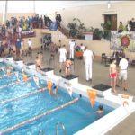Більше 200 учасників зібрав турнір з плавання присвячений Ігорю Привалову