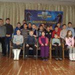 Кубок шахового турніру вибороли учні школи №13(+відео)