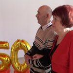 Історія кохання подружжя Сидько довжиною в 50 років (сюжет)