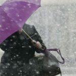 На шосткинців чекає ускладнення погодних умов