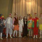 «Театр «Галатея» презентував виставу «Хоробрі мандрівники» (відео)