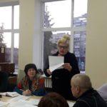 В Шостці розпочала свою роботу окружна виборча комісія (сюжет)