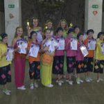 Танцювальний колектив «Капітошка» здобув ряд перемог на Всеукраїнському конкурсі