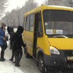 Шосткинські перевізники планують підняти тариф на проїзд у маршрутках до 5 гривень (+ сюжет)