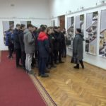 У краєзнавчому музеї розповідають про причини та наслідки Голодомору в Україні