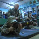 До 14 вересня у Шосткинському  дитячо-юнацькому клубі фізичної підготовки «Патріот» тривають «Дні відкритих дверей»