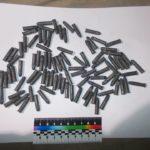 В доме жителя Шостки  нашли почти сотню патронов калибра 5,6 мм (фото)