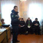 Работники полиции рассказали воронежцам о мошеннических схемах и способах их избежать