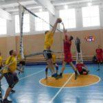 Команда с. Ковтуново стала переможцем на чемпіонаті району з волейболу