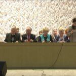 Відбулась звітно виборча конференція ради ветеранів КЗ «Імпульс» (Відео)