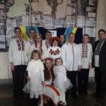 На Всеукраїнському фестивалі Студія «Калейдоскоп» ГО «Турбота» зірвала овації (Фото)