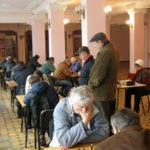 За кубок мэра по шахматам сражались представители из 10 городов