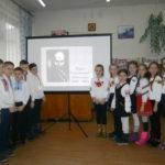 В центральній дитячій бібліотеці відбувся поетичний акорд «На струнах Кобзаревої душі» (Фото)