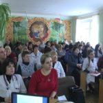 Про кір та грип з медиками говорив головний інфекціоніст Сумщини (сюжет)