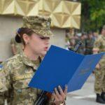 Шосткинський військововий комісаріат оголошує про набір на навчання до престижних вищих військових закладів України (сюжет)