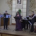У Шостці відбулось відкриття ХІХ-го фестивалю класичної та камерної музики «Поліська рапсодія» (Сюжет)