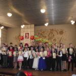 Заспівати до Шостки з'їхались з семи областей України (сюжет)