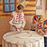 Діти поринули у чарівний світ вишиванки (фото)