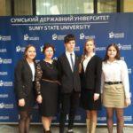 Ліцеїсти успішно виступили на конкурсі юних журналістів