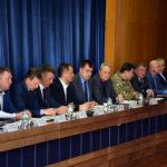 """Губернатор побув в ДК """"Укроборонпром"""" і висловив надію на часткове погашення заборгованості"""