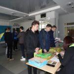 В стінах ШІ СумДУ відбулась Всеукраїнська наукова конференція (сюжет)