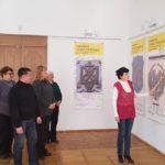 В краєзнавчому музеї відкрилась фотодокументальна виставка «Символ твоєї свободи.