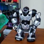У Шостці пройдуть перші міські змагання з робототехніки
