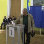 Голосування у Шостці розпочалось своєчасно і спокійно