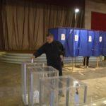 Як завершилось голосування у Шостці (сюжет)