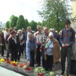 Шосткинці вшанували пам'ять жертв політичних репресій (Відео)