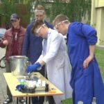 Випускники Шосткинського інституту розповіли про свої успіхи і кар'єру (Відео)