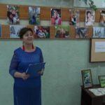 В бібліотеці ім. Толстого відкрилась виставка «Все в житті починається з мами» (Сюжет)