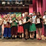 З оберемком перемог шосткинські юні актори повертаються з Вінниці