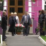 Капсульчане вшанували пам'ять учасників Другої світової війни (сюжет)