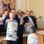 Учень ДШМ Сергій Сапун підкорив ХІІ Міжнародний конкурс баяністів-акордеоністів (Відео)