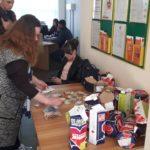 Волонтери Шостки зібрали для кардіологічного відділення обласної лікарні більше 17 тис. грн.