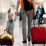 Що потрібно знати перед тим як їхати за кордон з дитиною(Сюжет)