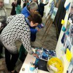 В Арт-центрі експонується виставка присвячена полоненим українським морякам (сюжет)