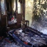У селі Гамаліївка горів будинок. Які наслідки пожежі? (Відео)