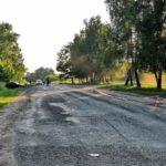 У Шостці сталося ДТП, під час якого постраждали велосипедисти (фото)