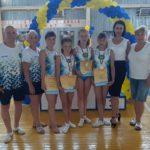 Наші дівчата перші! Відбувся відкритий чемпіонат України серед дорослих зі стрибків на батуті (Фото)