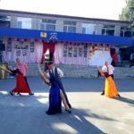 Випускники Ображіївського НВК попрощались зі школою (Відео)