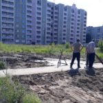 Планові ремонтні роботи у 32 мікрорайоні. Коли планують увімкнути воду
