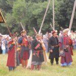 В с. Шоповалівка пройшло масштабне свято присвячене 360-й річниці Конотопської битви (Фото)