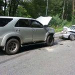Під Вороніжем у результаті лобового зіткнення загинула пасажирка (фото)