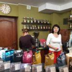 Шлях від центру зайнятості до власниці кав'ярні подолала мешканка Шостки