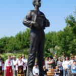 У Вороніжі відкрили пам'ятник Кулішу