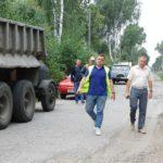 На відновлення шляху Миронівка - Крупець передбачено 600 000 гривень